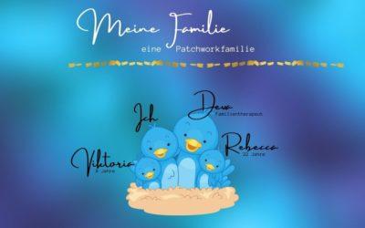 Vorstellung: Meine Familie und ich
