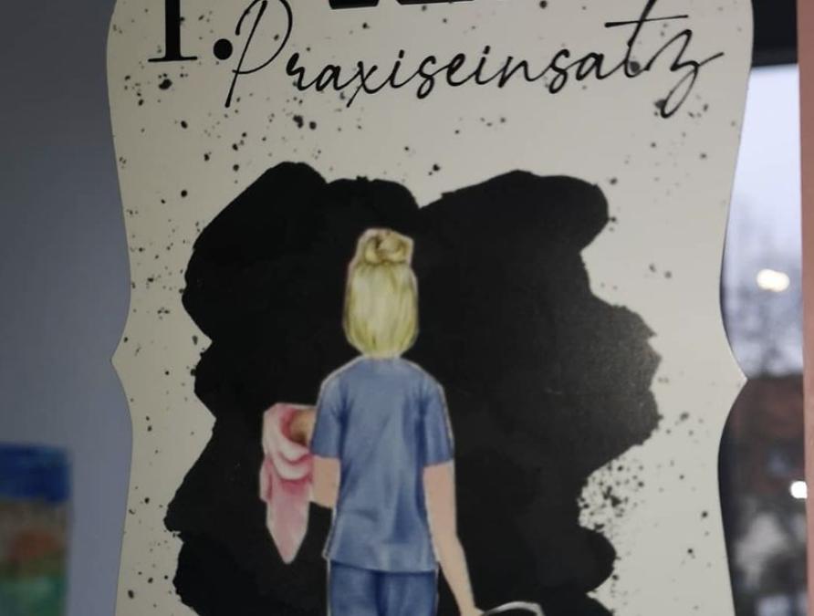 Hebammenstudentin: Erster Praxiseinsatz – Fazit nach drei Tagen
